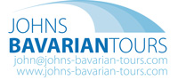 Johns Bavarian Tours - my offical Website